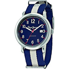 Pepe Jeans Gents Fashion Watch - R2351105014 at Kapruka Online