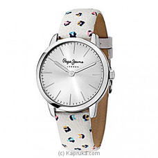 Pepe Jeans Ladies Fashion Watch - R2351122506 at Kapruka Online