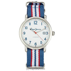 Pepe Jeans Ladies Fashion Watch -R2351105512 at Kapruka Online