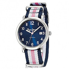 Pepe Jeans Ladies Fashion Watch -R2351105514 By Pepe Jeans at Kapruka Online for specialGifts