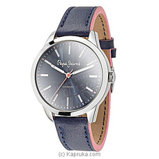 Pepe Jeans Ladies Fashion Watch -R2351121503 By Pepe Jeans at Kapruka Online for specialGifts