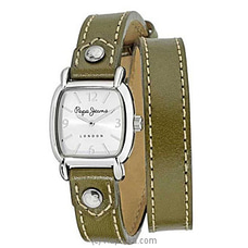 Pepe Jeans Ladies Fashion Watch -R2351103505 By Pepe Jeans at Kapruka Online for specialGifts
