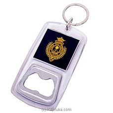Royal College Bottle Opener Key Tag By Royal College at Kapruka Online for specialGifts