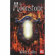 The Moonstone By Big Bad Wolf at Kapruka Online for specialGifts