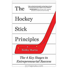 The Hockey Stick Principles By Big Bad Wolf at Kapruka Online for specialGifts