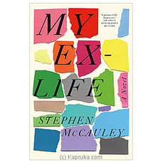 My Ex-Life By Big Bad Wolf at Kapruka Online for specialGifts