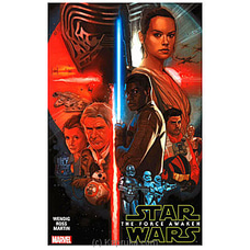 Star Wars: The Force Awakens Adaptation By Big Bad Wolf at Kapruka Online for specialGifts