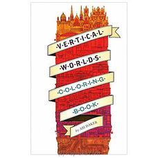Vertical Worlds By Big Bad Wolf at Kapruka Online for specialGifts