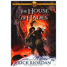The House Of Hades By Big Bad Wolf at Kapruka Online for specialGifts