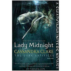 Lady Midnight at Kapruka Online