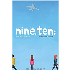 Nine , Ten : A September 11 Story By Big Bad Wolf at Kapruka Online for specialGifts