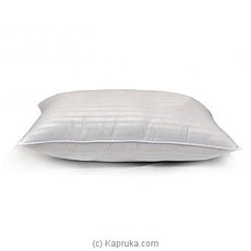 Ozen Premium Soft  Microfiber Pillow - By NA at Kapruka Online for specialGifts