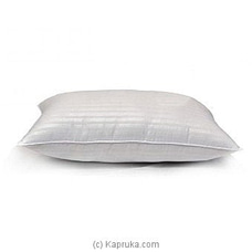 Ozen Egyptian Cotton Soft Pillow - By NA at Kapruka Online for specialGifts