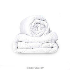 Ozen Luxury Comfort Duvet 200g Padding- By NA at Kapruka Online for specialGifts