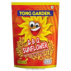 Tong Garden B.B.Q.Sunflower Seeds 110g By NA at Kapruka Online for specialGifts