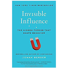 Invisible Influence at Kapruka Online