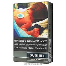 Dunhill Tube Grey By Dunhill at Kapruka Online for specialGifts