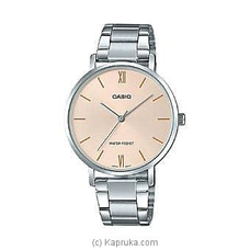 Casio Enticer A1624 Ladies Watch LTP-VT01D-4BUDF By NA at Kapruka Online for specialGifts