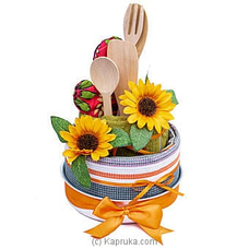Mom`s Kitchen Gift Pack By NA at Kapruka Online for specialGifts