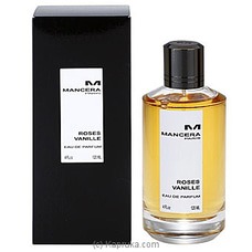 Mancera Rose Vanilla For Himat Kapruka Online for specialGifts