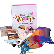 Charming Mama Mother`s Day Gift Pack By NA at Kapruka Online for specialGifts