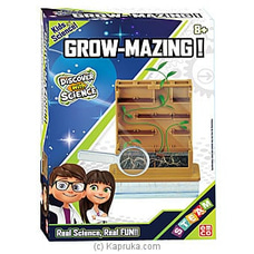 Kids Science Kits-grow Mazing CHILDRENSTOY at Kapruka Online