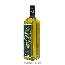 Bertini Extra Virgin Olive Oil -1L By Globalfoods at Kapruka Online for specialGifts