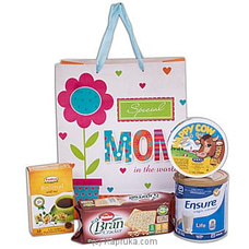 Healthy Mom Gift Pack By NA at Kapruka Online for specialGifts