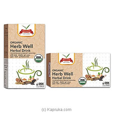 Rolanta  Organic Herb Well  Drink- 40g By NA at Kapruka Online for specialGifts