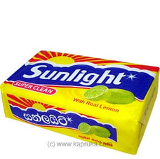 Sunlight Soap at Kapruka Online