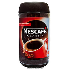 Nescafe Instant Coffee Bottle - 100g By Nestle at Kapruka Online for specialGifts