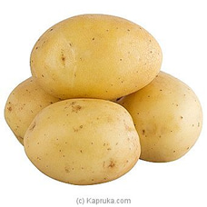 1Kg Potatoes at Kapruka Online