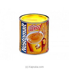 Nestle Nestamalt Tin 400g By Nestle at Kapruka Online for specialGifts