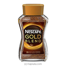 Nescafe Gold 100g By Nestle at Kapruka Online for specialGifts