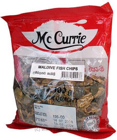Mccurri Mald/Fish Chip pkt - 100g By Mc Currie at Kapruka Online for specialGifts