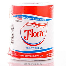 Flora Toilet Roll 2 at Kapruka Online