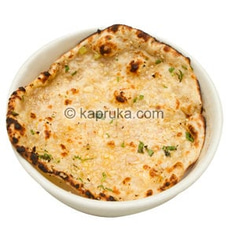 Kulcha (Garlic/ Onion) at Kapruka Online