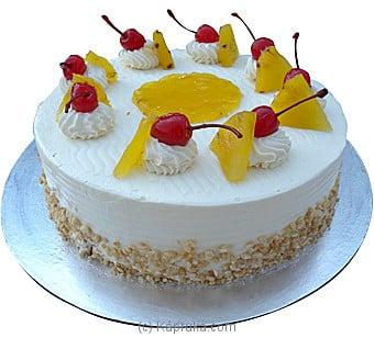 Kapruka.com: Pineapple Gateaux RYL Price in Sri Lanka ...