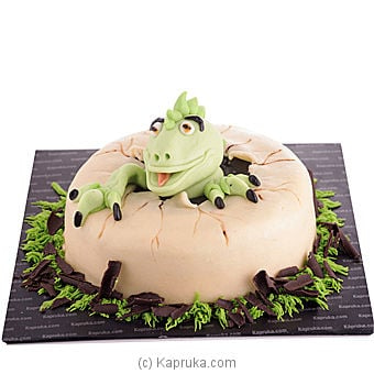 Denver The Dino Online at Kapruka | Product# cake00KA00274