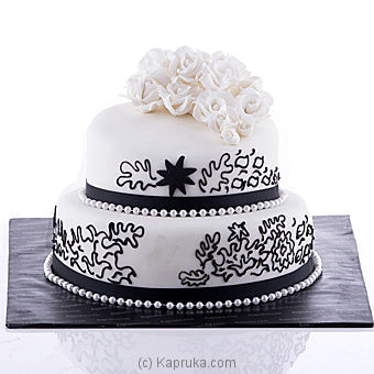 Kapruka Charming Delight Online at Kapruka | Product# cake00KA00626
