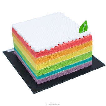 Rainbow Delight Online at Kapruka | Product# cakeBT00294
