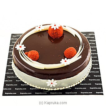 Peace In Chocolate Online at Kapruka | Product# cake00KA00987