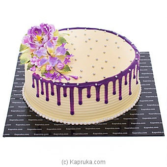 Lost In Delicacy Online at Kapruka | Product# cake00KA001047