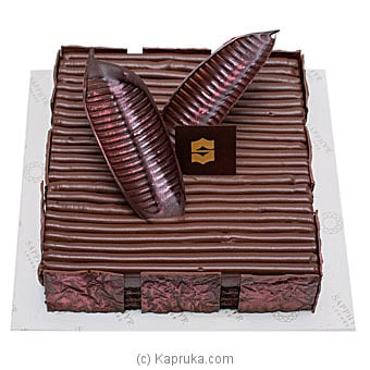 Shangri-la - Grand Ma Chocolate Cake Online at Kapruka | Product# cakeSHG00134