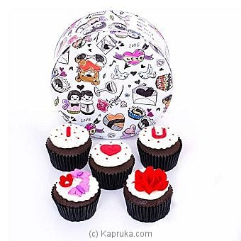 You Are My Cup Cake Online at Kapruka | Product# cake00KA001050