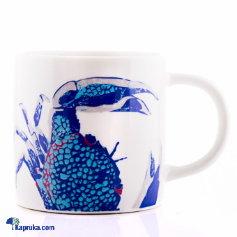 Crab Mug Online at Kapruka | Product# CBhome00079