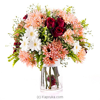 True Beauty Online at Kapruka | Product# flowers00T772