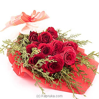 Will You Be Mine Online at Kapruka | Product# flowers00T805