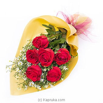 Cheer Up Love Online at Kapruka | Product# flowers00T1092