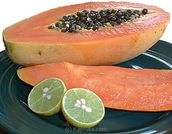 Papaya Online at Kapruka | Product# fruits00104